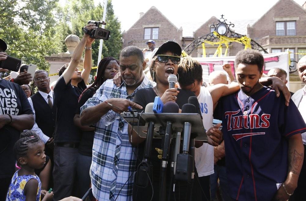 Philando Castile Police Shooter Identified   Castile