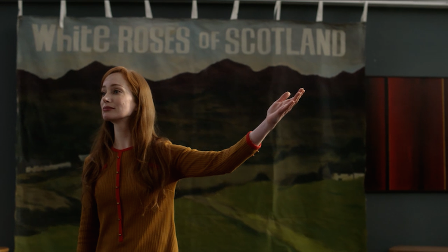 Outlander: 02x13, Dragonfly In Amber (RECAP, Part Two) | Dragonfly in Amber