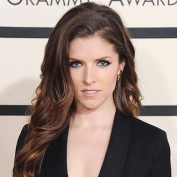 Anna Kendrick Wants To Play Marvel's Squirrel Girl | Squirrel Girl