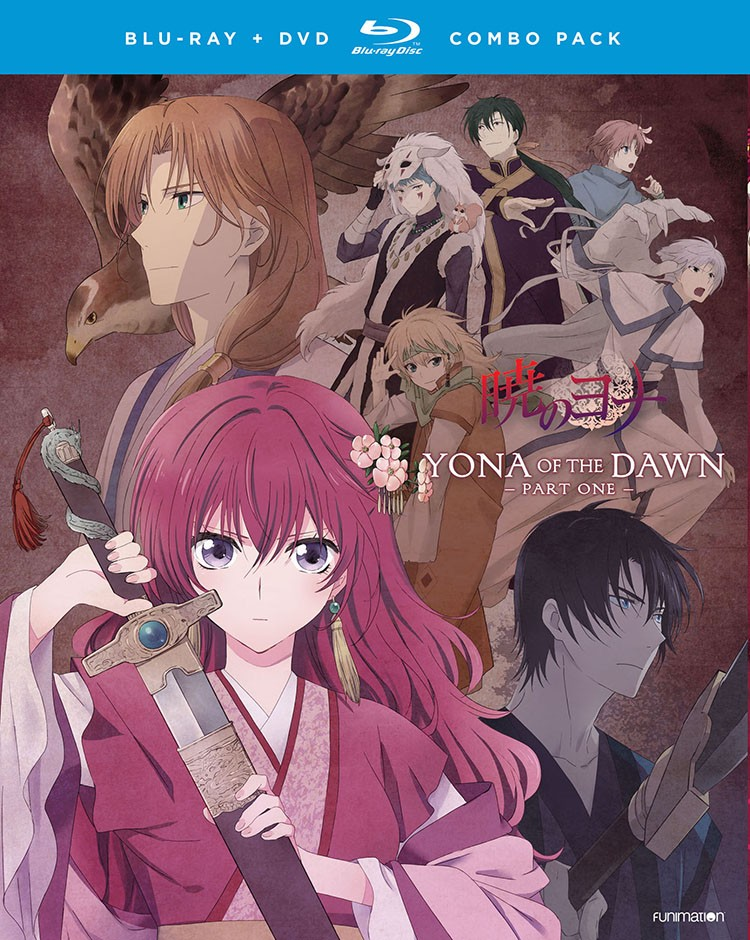 Yona Of The Dawn (Part 1) Review | yona of the dawn