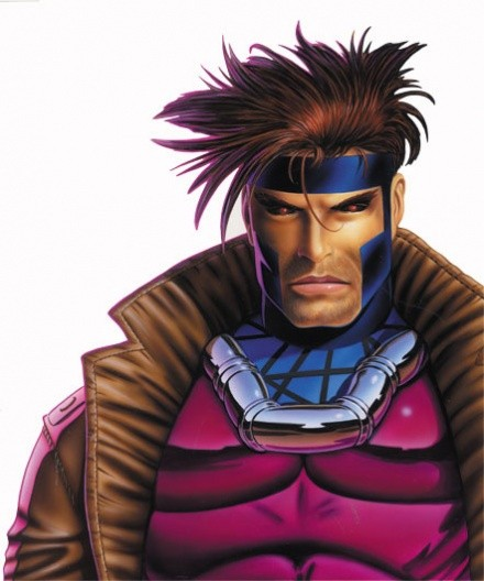 Gambit Movie Allegedly Entering Production Mode By 2017 | Gambit