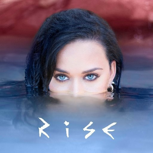 Katy Perry 'Rises' To A Challenge On Her Embattled New Single | Katy Perry