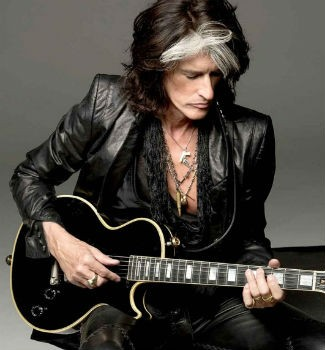 Aerosmith's Joe Perry In Stable Condition After Collapsing Onstage | Joe Perry