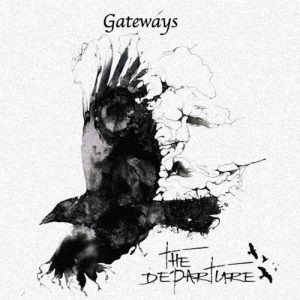 Blazing Their Own Path: The Departure Releases New EP 'Gateways' | The Departure