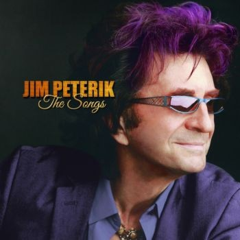 Jim Peterik Releases His Beautiful New Album 'The Songs' | Jim Peterik