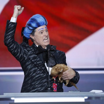 Stephen Colbert Takes On The Republican National Convention | Republican National Convention