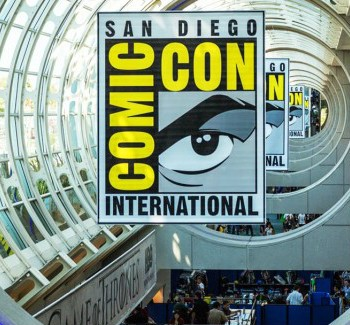 Hold Onto Your Hats: SDCC Is Back For Another Great Year | SDCC