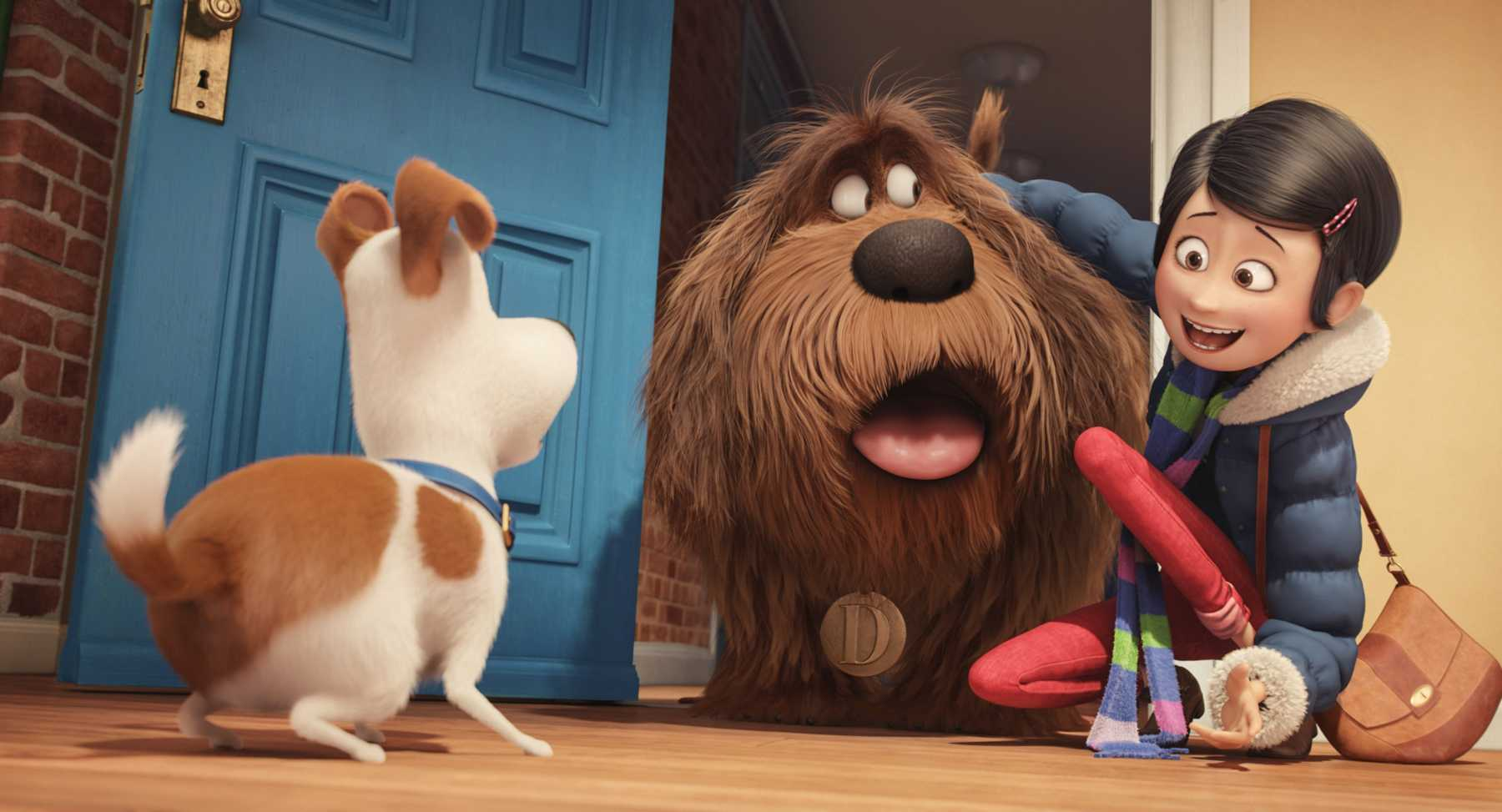 Loudinni Reviews: The Secret Life of Pets | The Secret Life of Pets