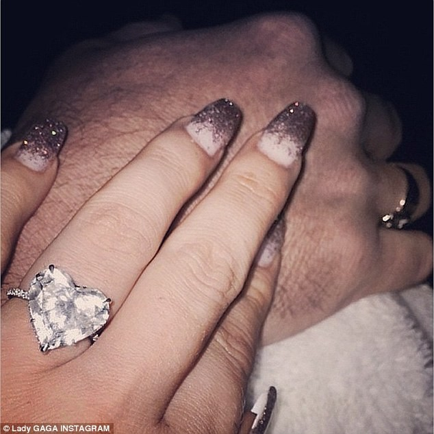 Lady Gaga And Taylor Kinney Call It Quits, Call Off Engagement | Lady Gaga