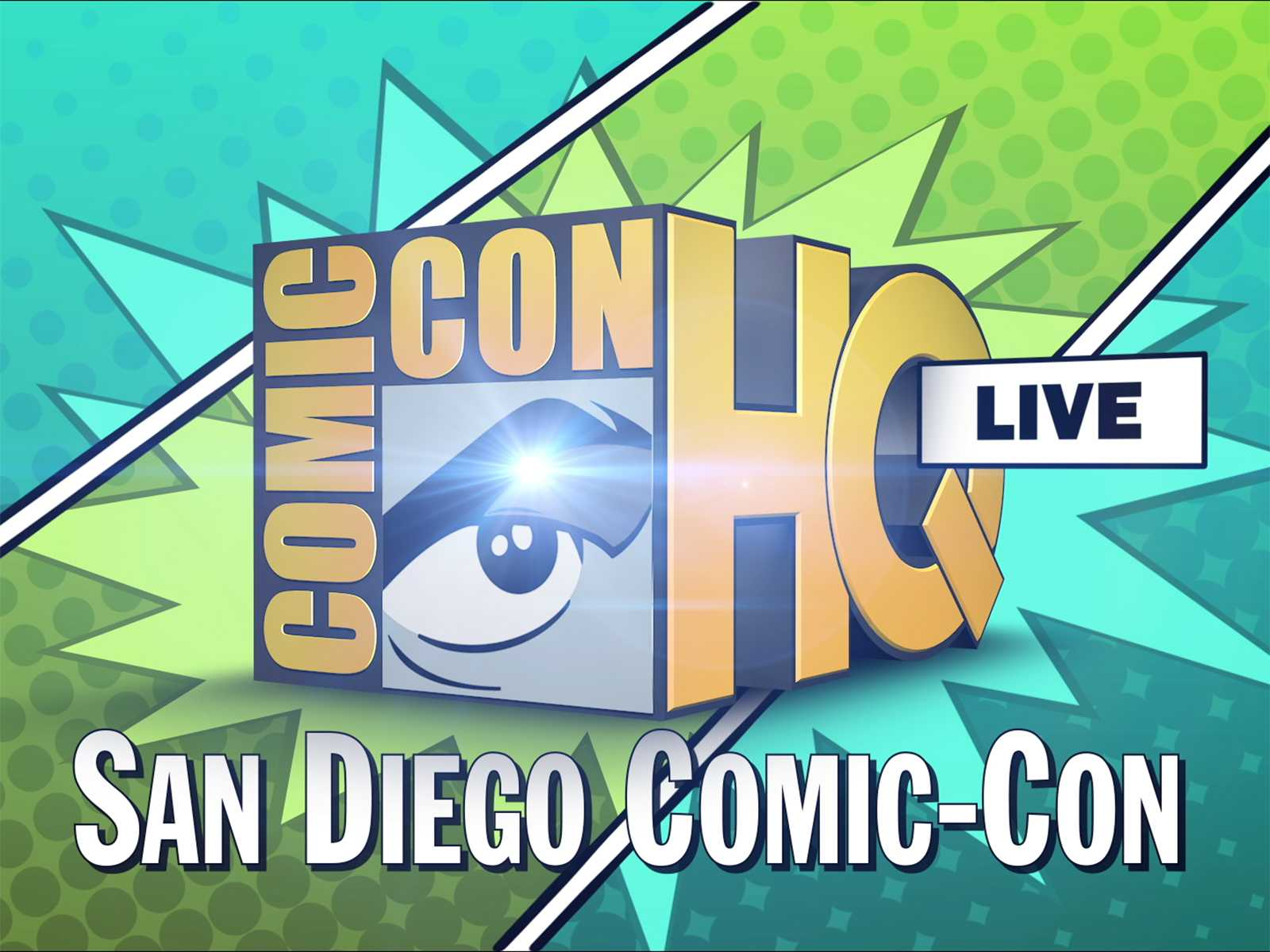 Comic-Con HQ To Stream 20 Hours Of Live Content From SDCC | Comic-Con HQ