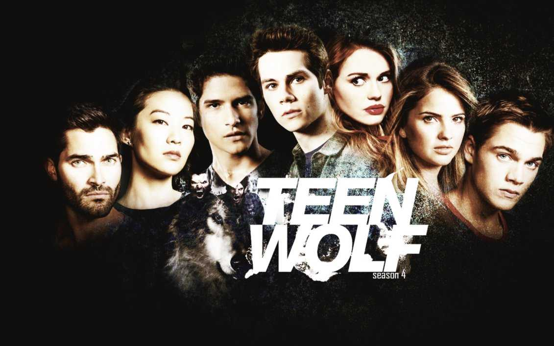 Teen Wolf Releases Final Season Trailer At Comic Con | Teen Wolf