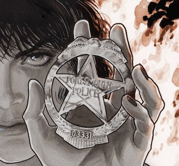 Black Magick Latest Image Comic Optioned For TV | Black Magick