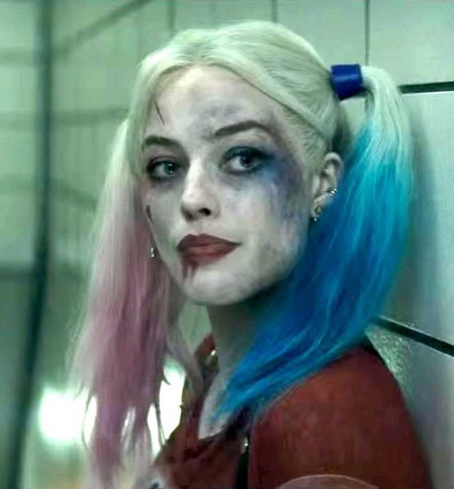 Margot Robbie's Harley Quinn Takes Center Stage In New 'Suicide Squad' Trailer | Harley Quinn