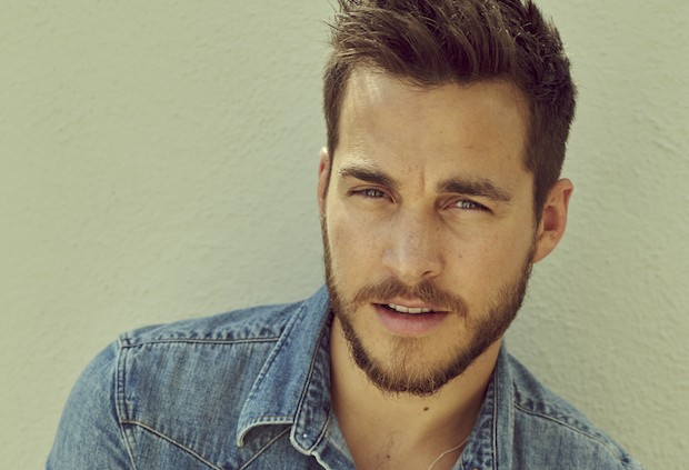 Chris Wood Joins Supergirl As A Surprise DC Character | Chris Wood