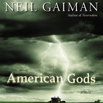 American Gods Trailer And Casting Announcement At SDCC   American Gods