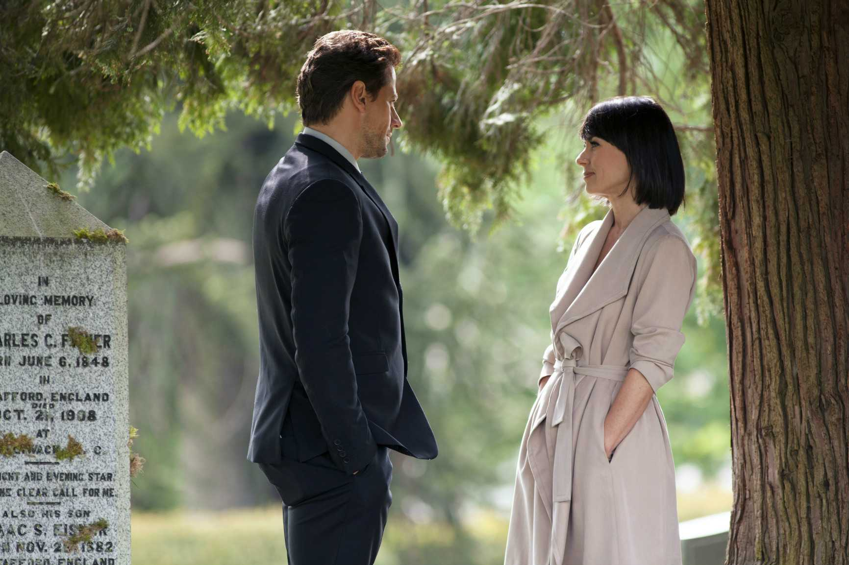 Ioan Gruffudd Chats With Us About His New Role On UnREAL, Why Constance Zimmer Is Like Baryshnikov And The Euro Cup | Ioan Gruffudd