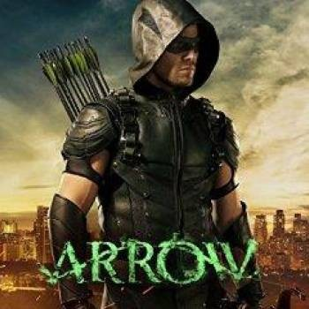 The Green Arrow Assembles A New Team For Season 5 | Green Arrow