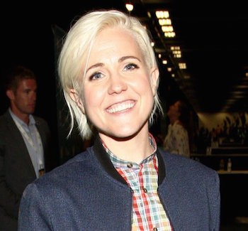YouTuber Hannah Hart Heads To The Food Network | Hannah Hart