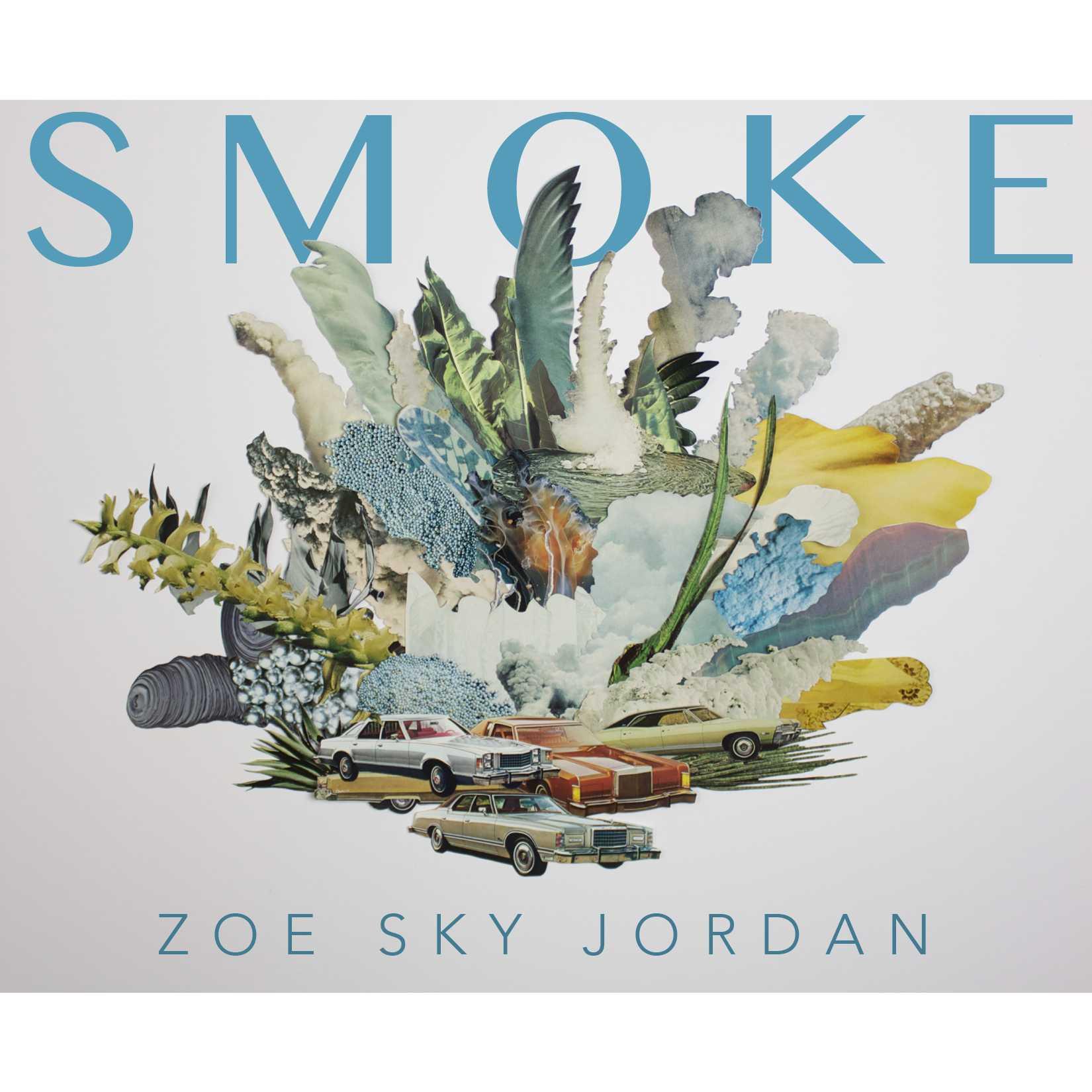 Zoe Sky Jordan Shares Her Latest Track