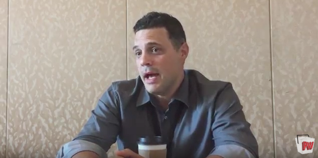 Michael Narducci Talks Hope Mikaelson's Key Role In Season 4 Of The Originals | Hope Mikaelson