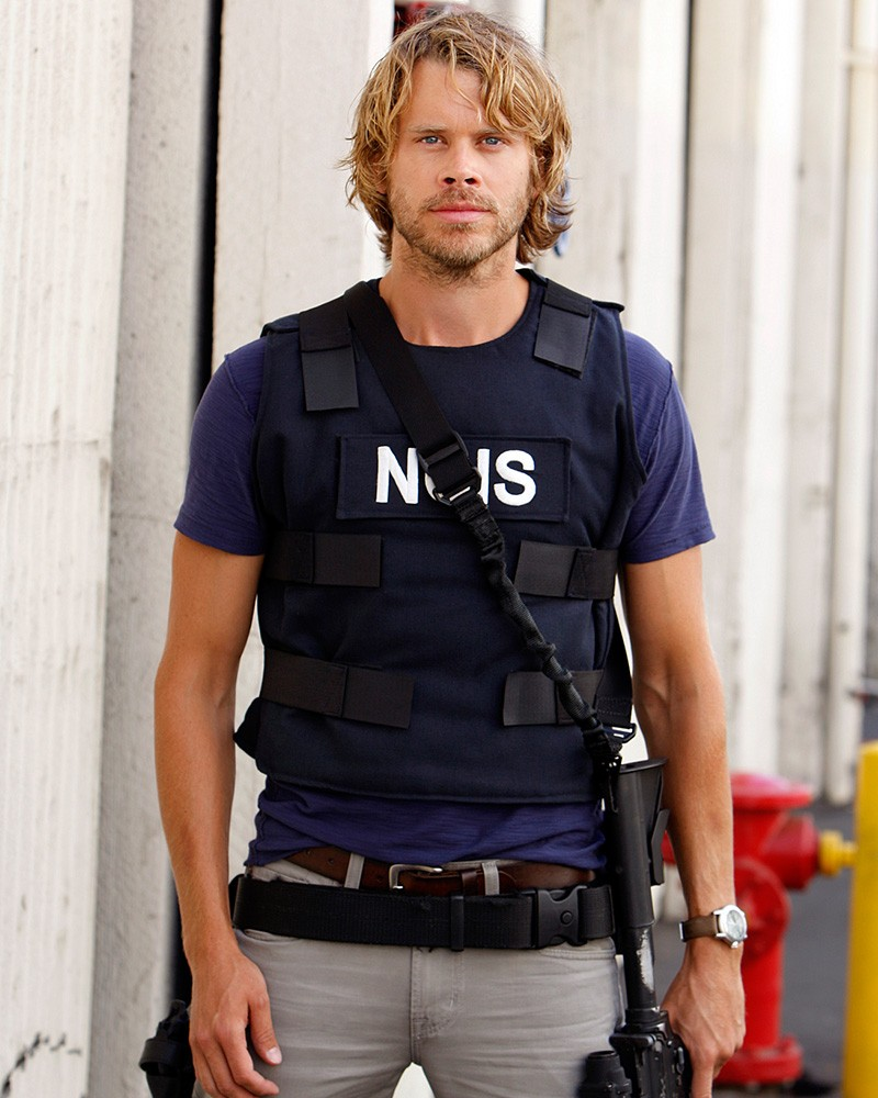 NCIS: LA's Eric Christian Olsen Dives Deep Into Details About Season 8 | Eric Christian Olsen