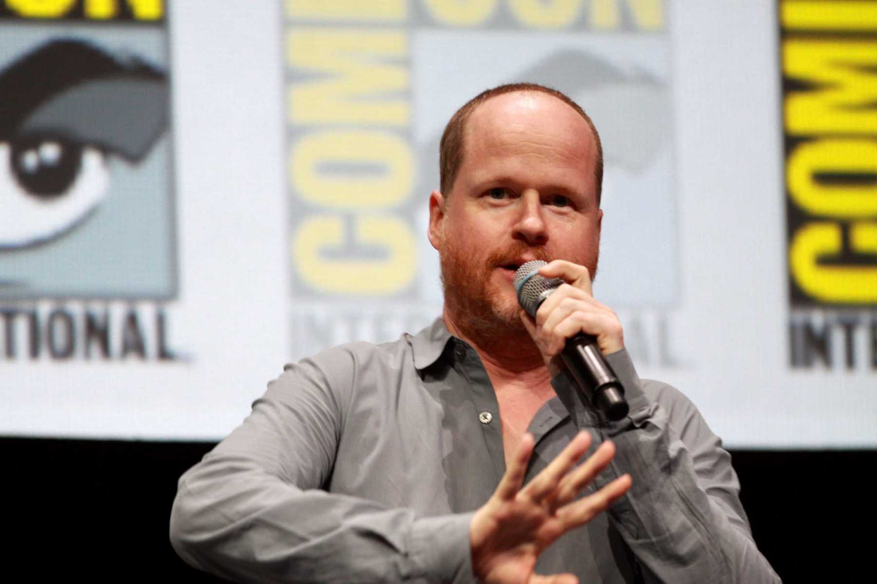 Joss Whedon Would Return To MCU For Black Widow Movie | Joss Whedon