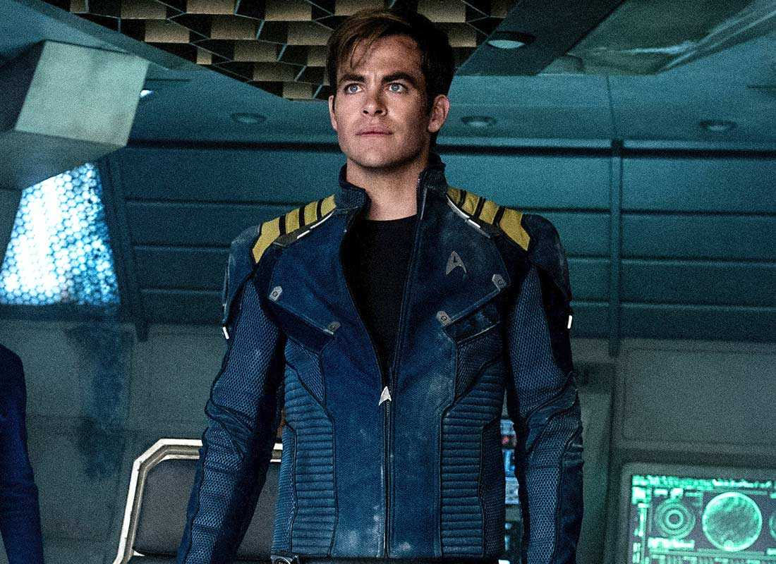 Loudinni Really Wants You To See Star Trek Beyond | Star Trek Beyond