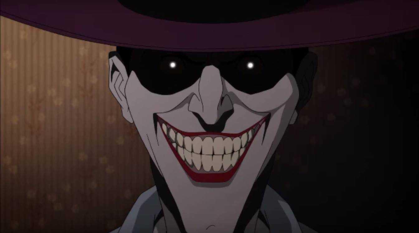 Batman: The Killing Joke, A Spoiler-Free Review (SDCC 2016) | Killing Joke