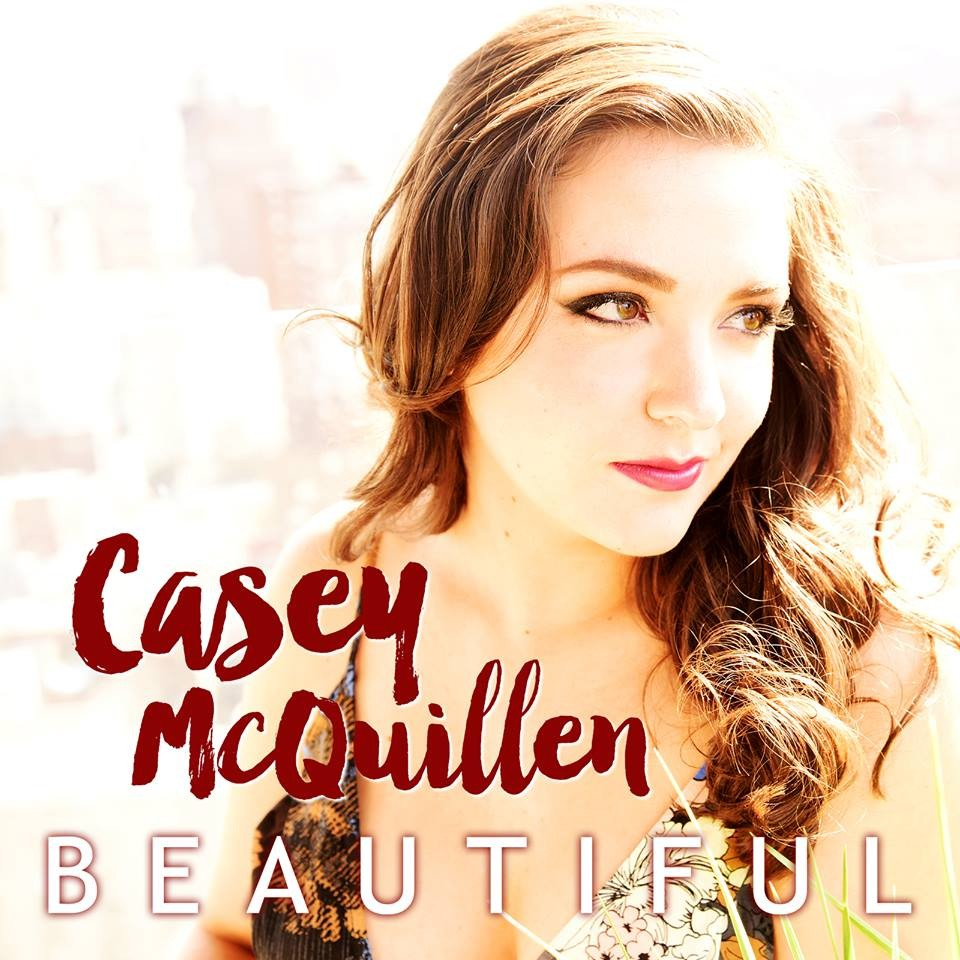 Casey McQuillen Talks Taylor Swift & Her