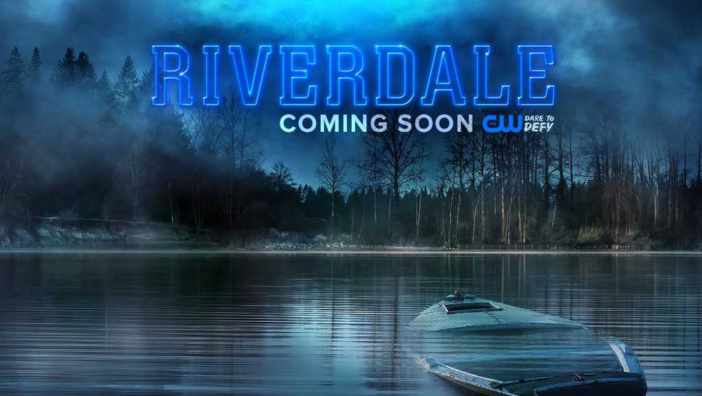 Five Things To LOVE About The Riverdale Pilot | Riverdale