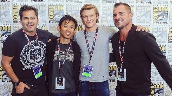 Executive Producers Peter Lenkov And James Wan Share MacGyver Reboot Details | MacGyver