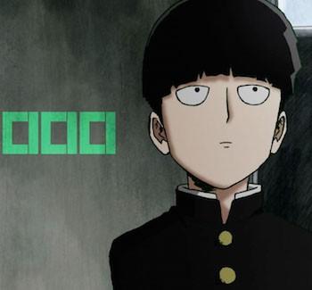 Crunchyroll's SDCC Summer Season Spotlight: Mob Psycho 100 | Mob Psycho 100