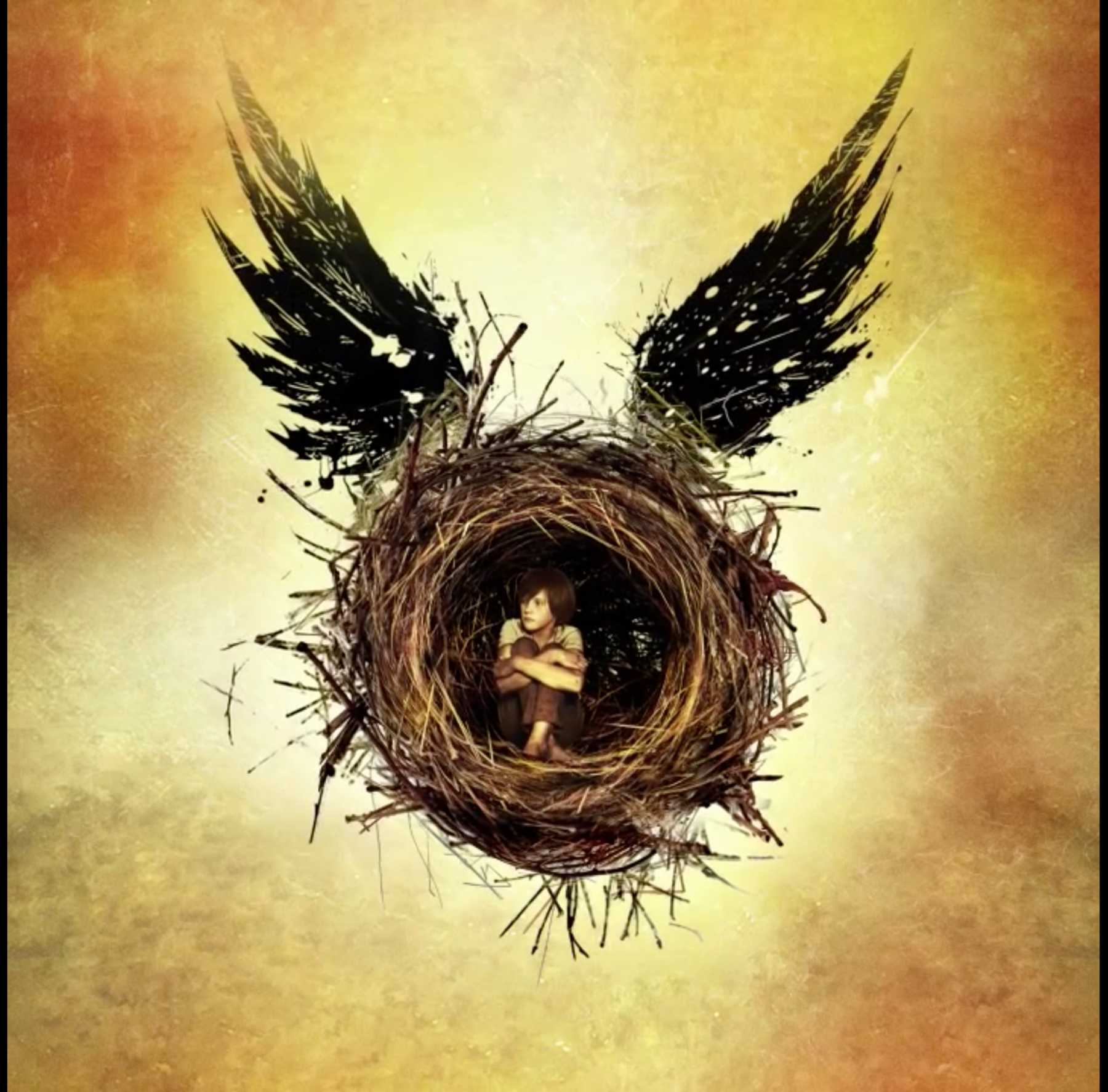 'Harry Potter And The Cursed Child' Brings More Magic To The Potterverse | Harry Potter