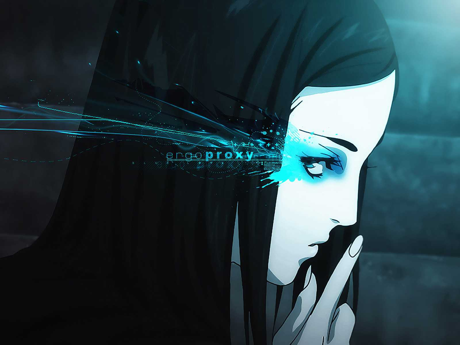 FUNimation Announces Blu-Ray Release Of 'Ergo Proxy' At SDCC 2016 | Ergo Proxy