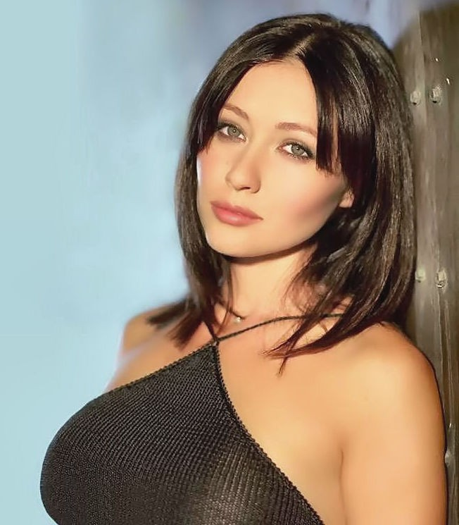 Shannen Doherty's Breast Cancer Has Spread | doherty