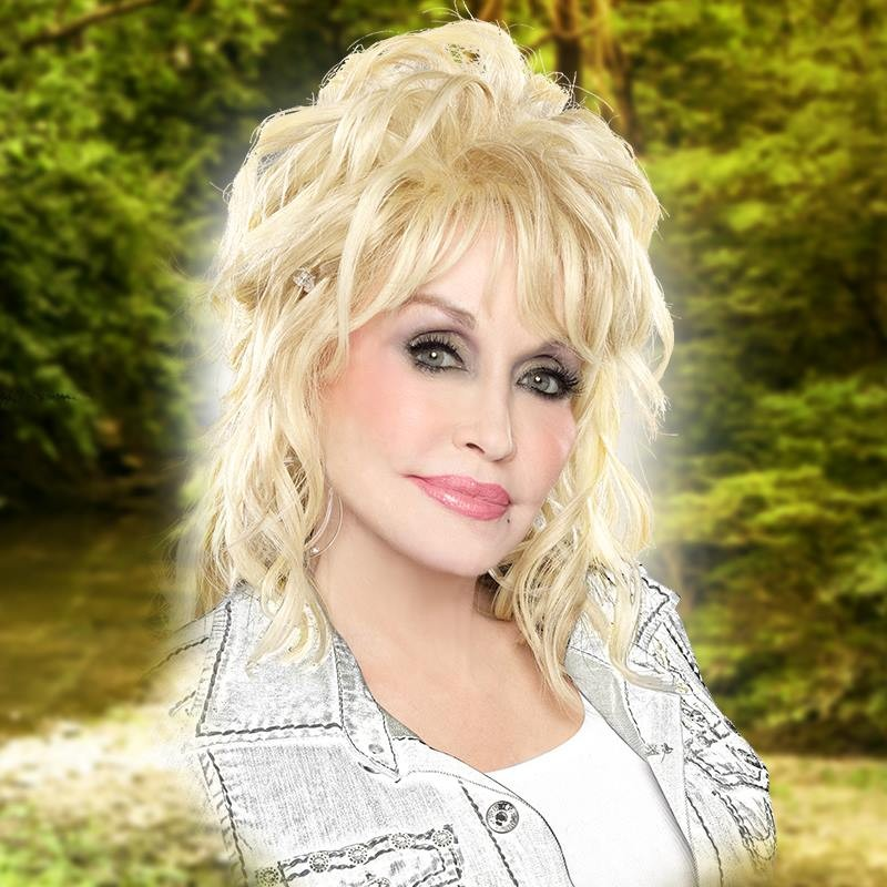 Dolly Parton Keeps It Pure And Simple On New Buzz Track, 'Outside Your Door' | Dolly Parton