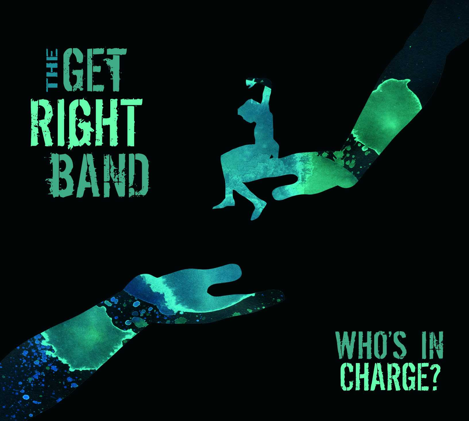The Get Right Band Talk Touring & 'Who's In Charge' | The Get Right Band