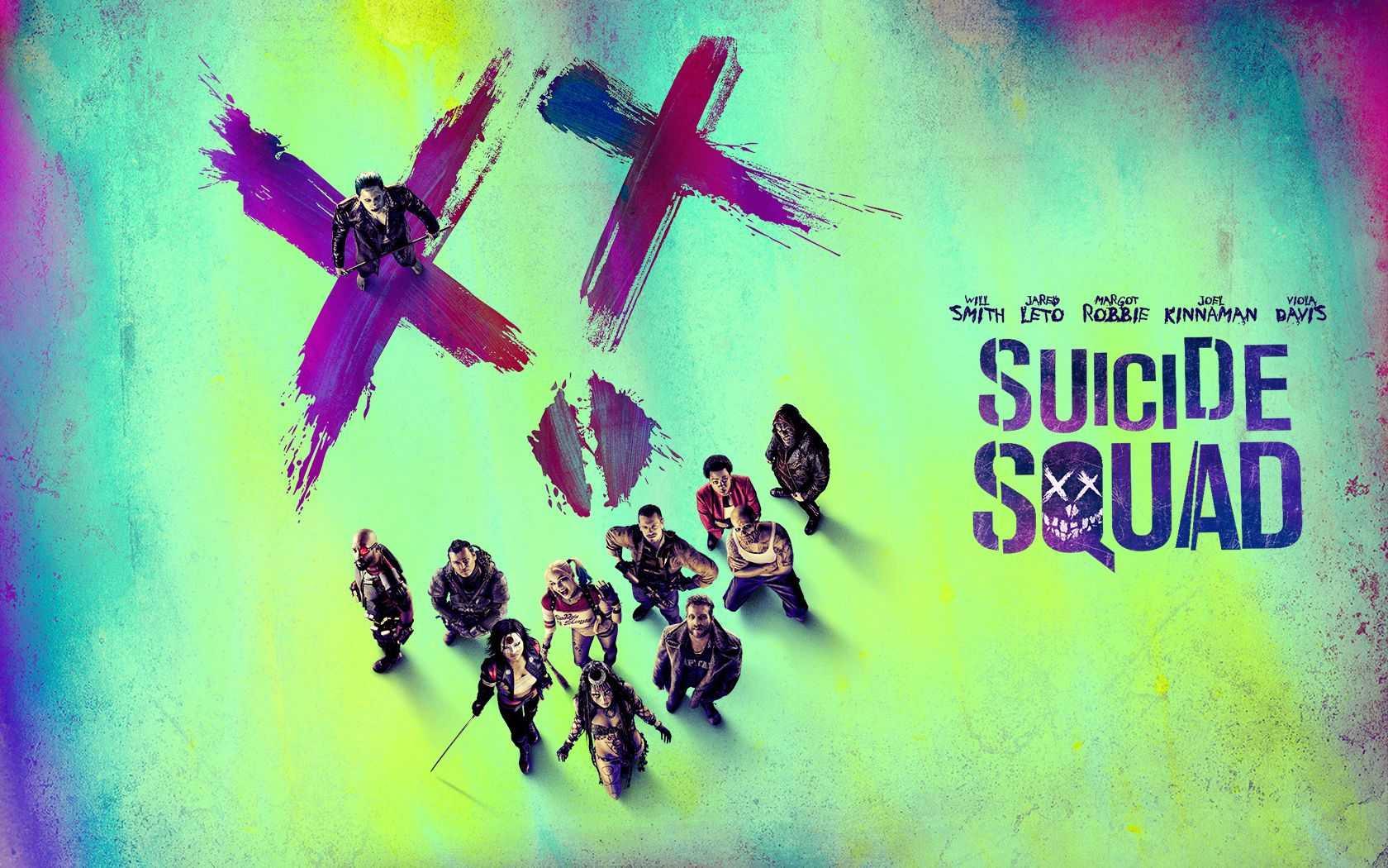 Loudinni Reviews: Suicide Squad | Suicide Squad