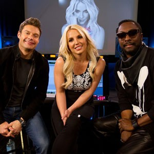 Britney Spears 'Realizes' Ryan Seacrest Isn't Gay In Throwback Viral Video | Ryan Seacrest