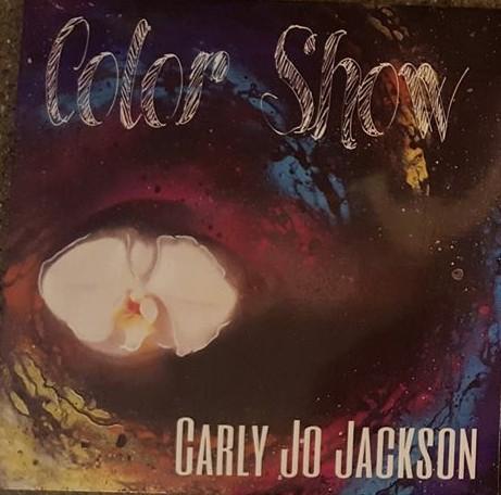 Carly Jo Jackson Chats 'Color Show' And Social Media | Carly Jo Jackson