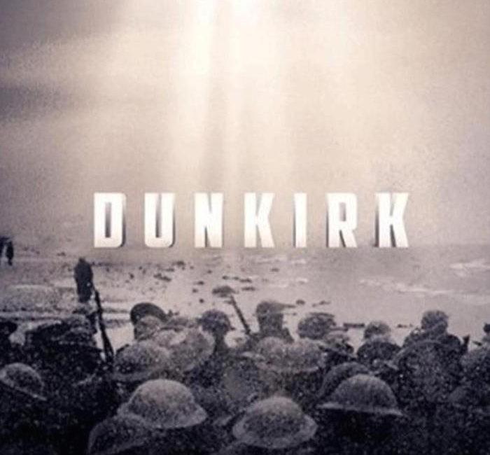 First Teaser For Christopher Nolan's Dunkirk Released | Dunkirk