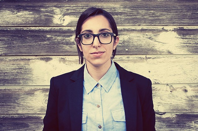 Exclusive: The Voice's Michelle Chamuel Talks Her New EP, First Single
