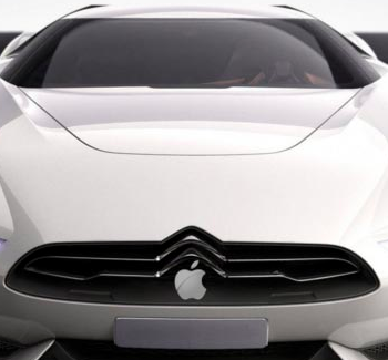 Apple Teams Up With South Korean Battery Company For Apple Car | apple