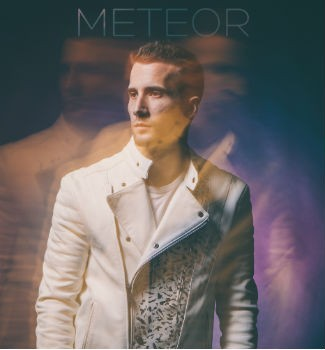 Exclusive: Nick Deutsch's New Single 'Meteor' Soars | Nick Deutsch