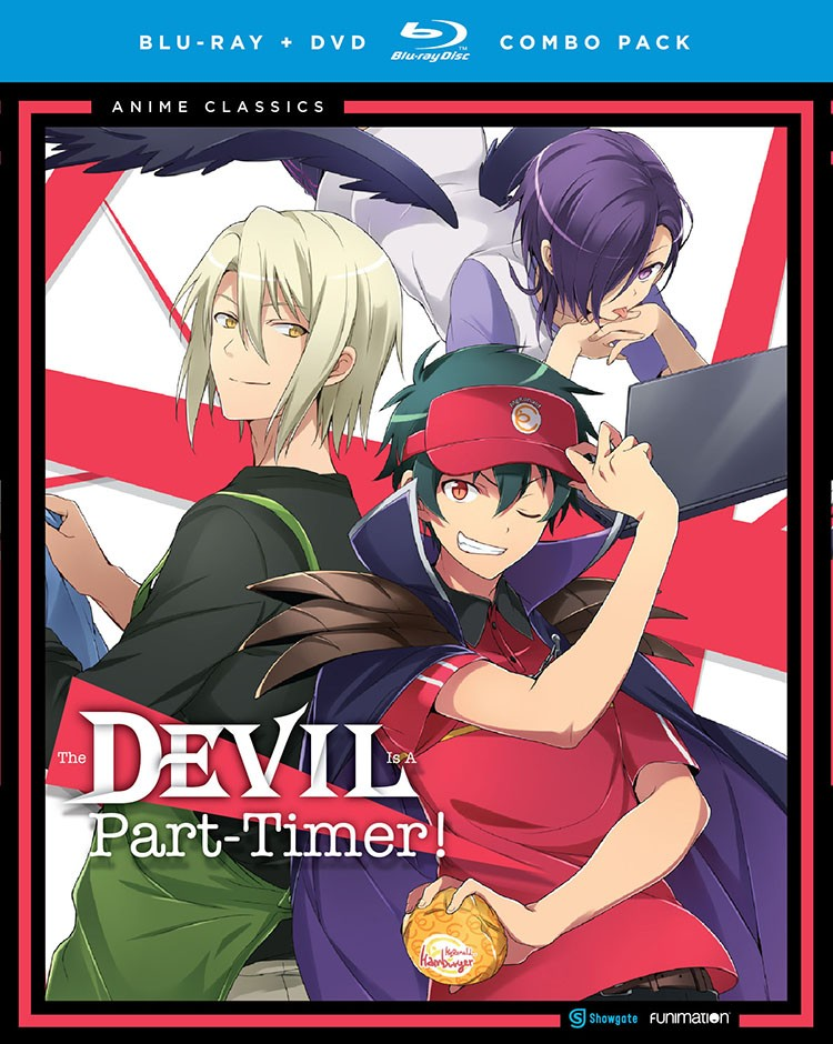 The Devil Is A Part Timer (Complete Series Review) | the devil is a part timer