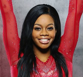 Olympian Gabby Douglas Responds To Social Media Criticism | douglas
