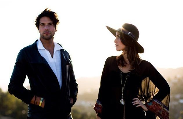 Americana Duo The Luck Present Their New Single