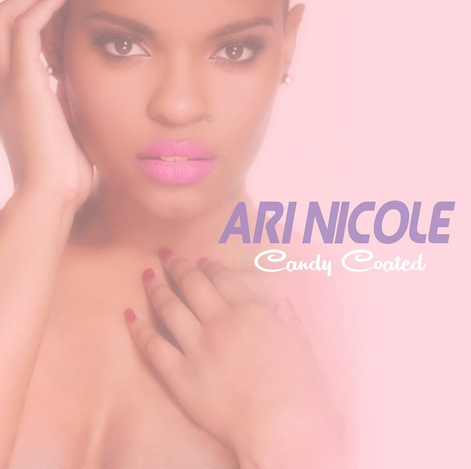 R&B Pop Singer Ari Nicole Presents Her New Single