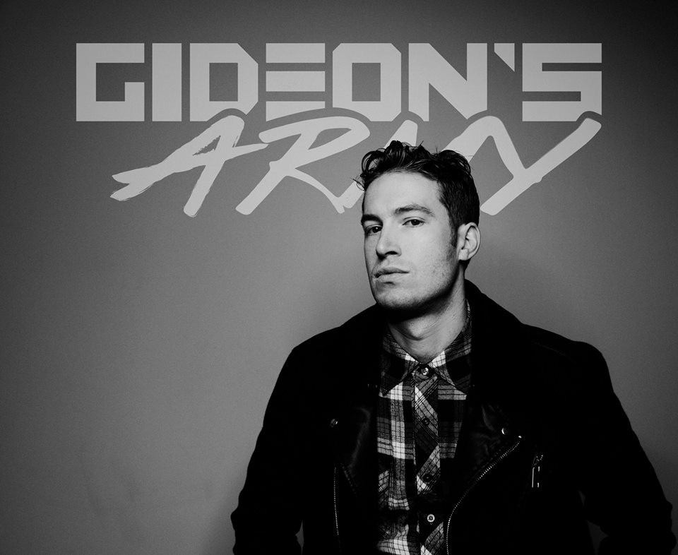 Gideon's Army Chat Musical Influences And 'King Of The League' | Gideon's Army