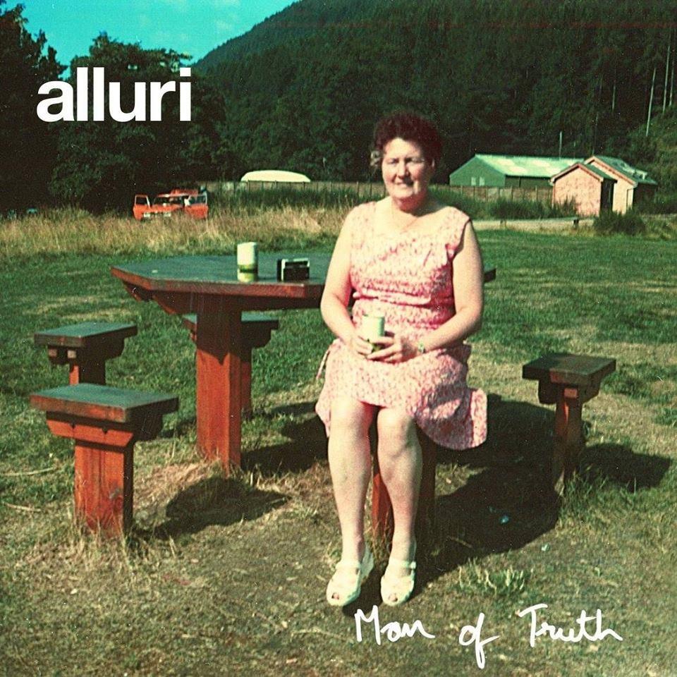 Alluri Talks
